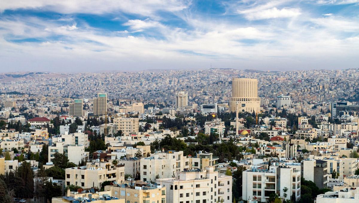 عمّان ضمن قائمة أفضل وجهات السفر لعام 2021