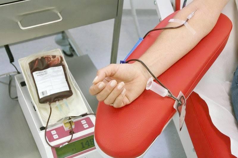 مناشدة عاجلة للتبرع بالدم