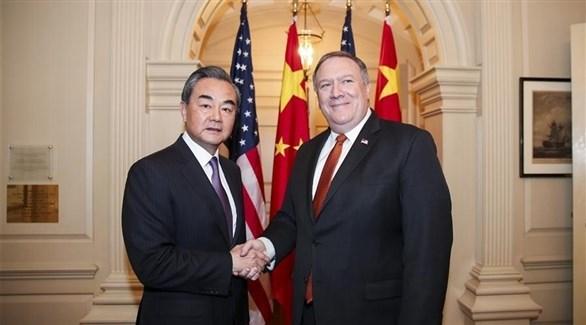 أمريكا والصين تغلّبان الدبلوماسية