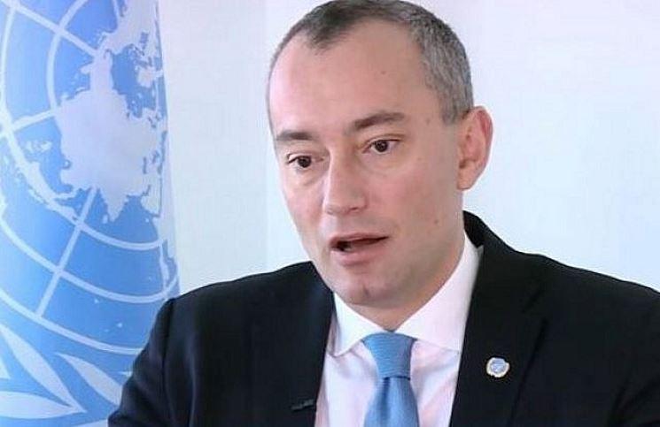 ملادينوف يكشف عن ملامح خطته لإنقاذ غزة ويحذر من حرب أشد من حرب 2014
