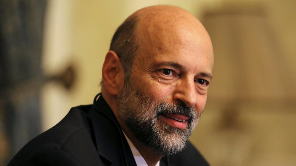 الرزاز يؤكد أهمية معسكرات الحسين بصقل شخصية الشباب