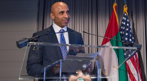 """السفير الإماراتي بأمريكا ينفي اتهامات """"واشنطن بوست"""" حول اختراق مواقع قطرية: تقرير كاذب!"""