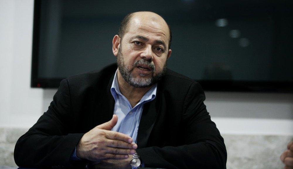 """قيادي في حماس يكشف تفاصيل جديدة في """" المبادرة المصرية"""" للمصالحة"""