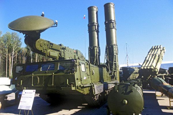 """أوكرانيا تفشي أسرارا من صواريخ """"إس - 300"""" لإسرائيل وأمريكا بعد إرسالها لسوريا"""