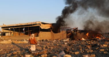 الجيش اليمنى يستعيد السيطرة على مناطق فى مديرية ناطع بمحافظة البيضاء