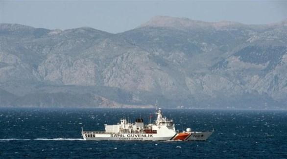 توتر جديد بين أثينا وأنقرة