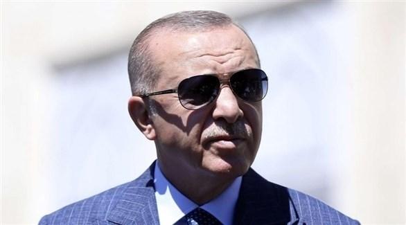 أردوغان يعول على شرعنة غسل الأموال لإنقاذ الاقتصاد