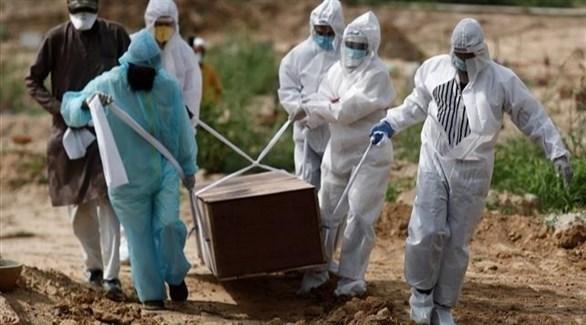 إصابات كورونا حول العالم تتجاوز 43 مليوناً