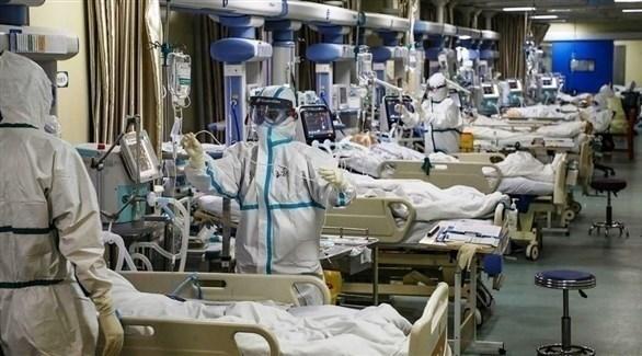 إصابات كورونا حول العالم تقترب من 44.5 مليوناً