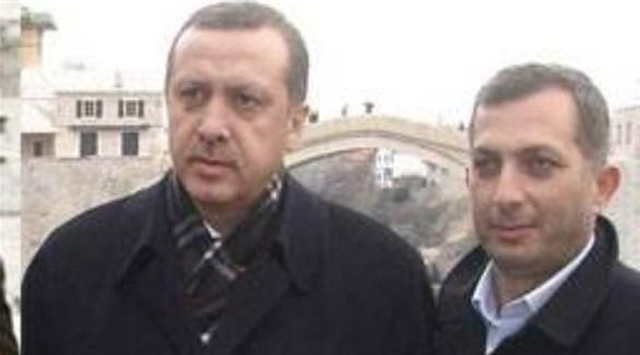 وثيقة تكشف تورط مستشار أردوغان في شبكة إرهابية لجواسيس إيران