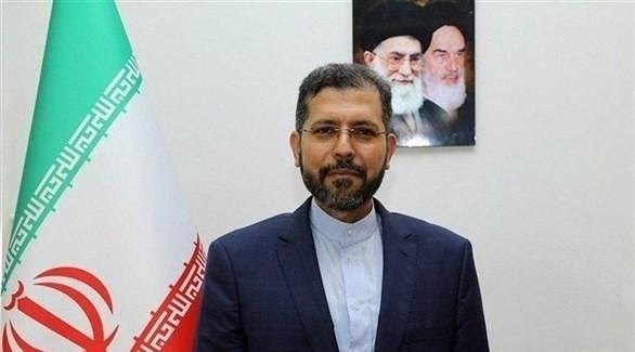 إيران تتوعد بسحق أي محاولة إسرائيلية لضرب دورها في سوريا