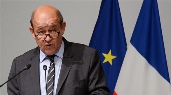 """فرنسا: تصريحات تركيا للتهدئة """"لا تكفي"""" ننتظر أفعالاً"""