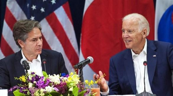 سياسة بايدن الخارجية... من وعود الحملة الانتخابية إلى مواجهة الصين وروسيا وإيران