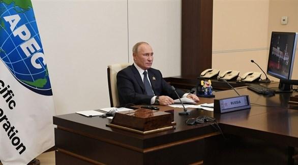 بوتين ينتظر نهاية الاختبارات للحصول على اللقاح ضد كورونا