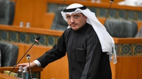 وزير خارجية الكويت يصل إلى القاهرة في زيارة قصيرة
