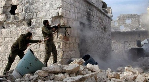 قتيلان وجرحى في اشتباكات بشمال سوريا