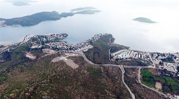 تركيا تبيع خليج موغلا لقطر