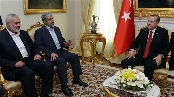 في ظل توتر العلاقات بين أنقرة والقاهرة.. حماس تتخلى عن حاضنتها التركية