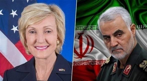 تقارير استخباراتية: إيران تخطط لاغتيال سفيرة أمريكية