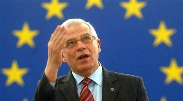 مسؤول أوروبي: علاقتنا بتركيا تمر بلحظة فارقة