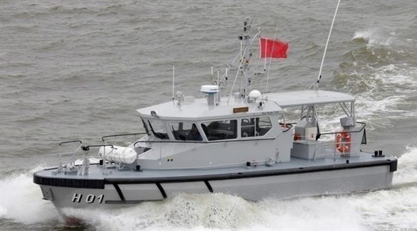 البحرية المغربية تعترض 284 مهاجراً قبالة شواطئ المملكة