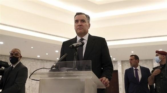لبنان: أديب يعلن رغبته تشكيل حكومة اخصائيين لتنفيذ الإصلاحات