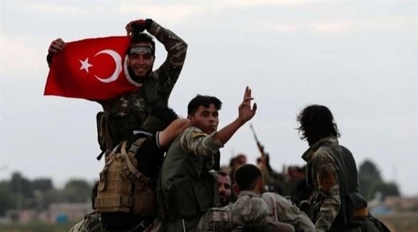 تركيا تنقل مئات القاصرين إلى ليبيا
