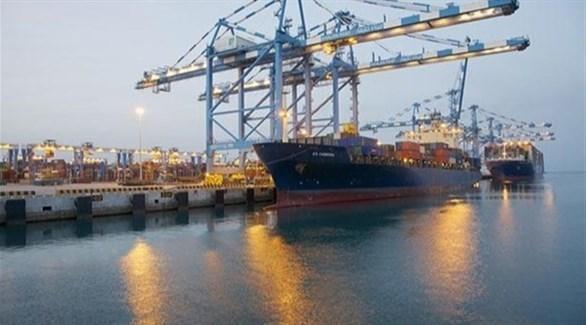 مصر تغلق ميناءين على البحر الأحمر بسبب الأحوال الجوية