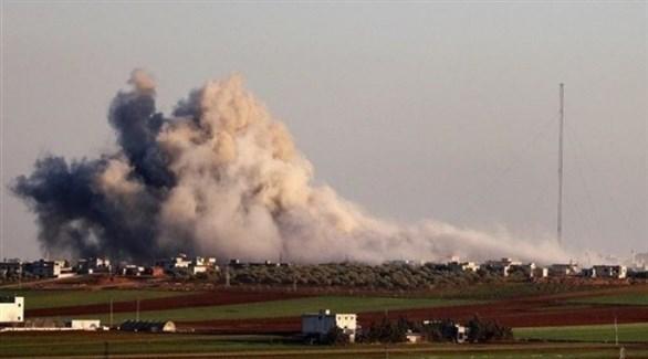 سوريا: قتلى وجرحى بقصف للقوات التركية على مدينة تل رفعت