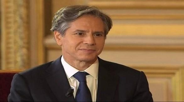 بلينكين: سننشط الدبلوماسية الأمريكية لتعزيز مصالحنا وقيمنا في العالم