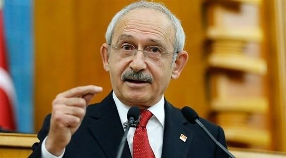 زعيم المعارضة التركية: سننقذ البلاد من النظام الفرعوني