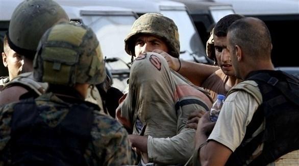 لبنان: اعتقال 18 على صلة بداعش