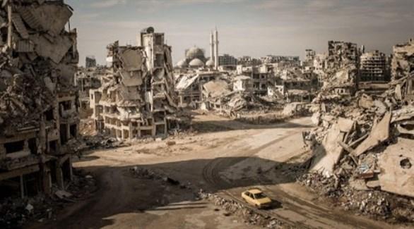 الأمم المتحدة: الأزمة السورية تتفاقم
