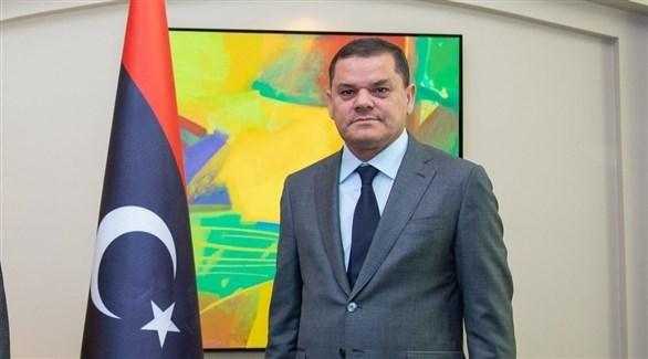 عبد الحميد الدبيبة يلتقي ممثلي بعثة الاتحاد الأوروبي في ليبيا