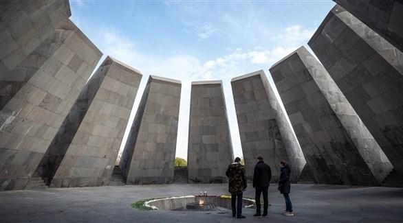 تركيا تهاجم البرلمان الهولندي لاعترافه بإبادة الأرمن