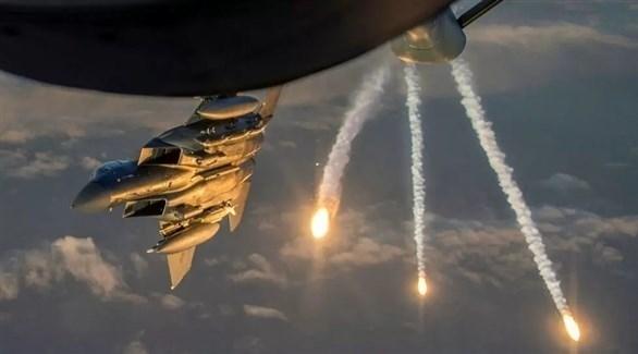 """دمشق: القصف الأمريكي """"مؤشر سلبي"""""""