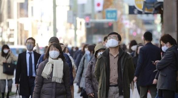 بسبب كورونا.. اليابان تعتزم تمديد حالة الطوارئ في طوكيو لمدة أسبوعين