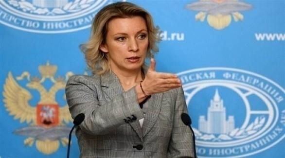"""الخارجية الروسية: العقوبات الجديدة على موسكو """"طعنة عدائية"""""""