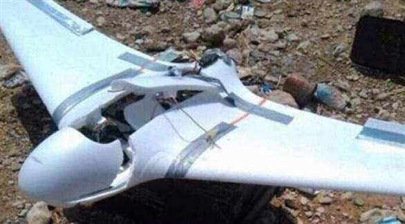 التحالف يعترض 6 طائرات حوثية