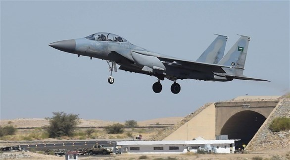 التحالف يبدأ عملية نوعية ضد الحوثيين