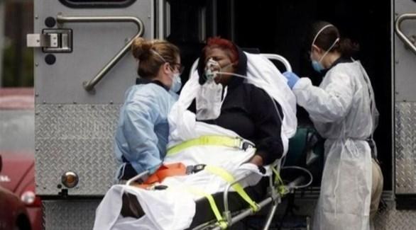 29 مليون إصابة بكورونا في أمريكا