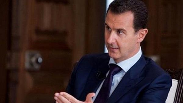 بشار الأسد: نحاول الوصول إلى حل سياسي مع المعارضة في الجنوب