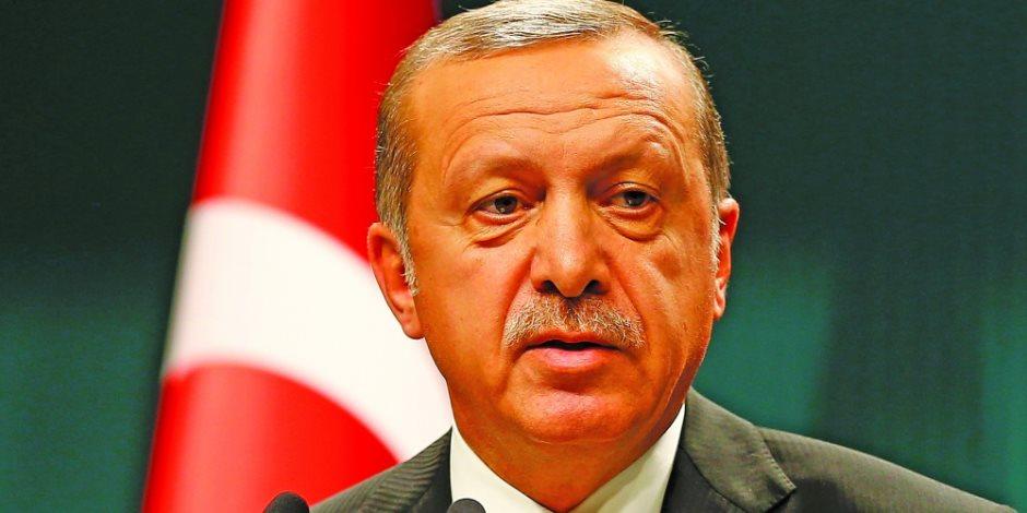 أردوغان من قمع الأتراك إلى سرقة الآثار السورية.. ماذا تفعل أنقرة في عفرين؟