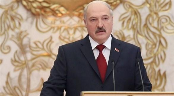 رئيس روسيا البيضاء يقيل حكومته