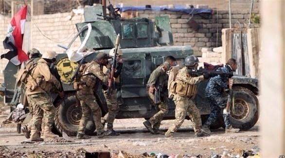 العراق: اعتقال 17 داعشياً بينهم عرب الجنسية في الموصل
