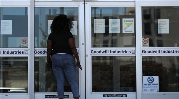 القطاع الخاص الأمريكي يخسر 2.67 مليون وظيفة في مايو