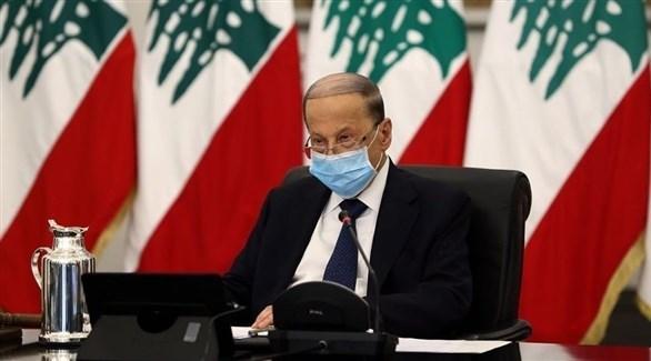 الرئاسة اللبنانية تنفي الشائعات عن صحة عون