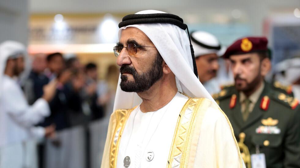 محمد بن راشد يعلن تشكيلة جديدة للحكومة الإماراتية