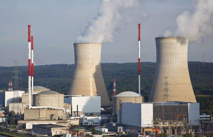 الطاقة الذرية : مخزون إيران من اليورانيوم المخصب يتجاوز الحد المسموح به