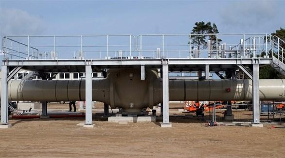 أكبر هبوط للصادرات الأمريكية من الغاز المُسال في 13 شهراً